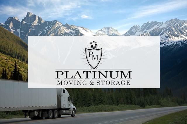 Platinum Moving & Storage