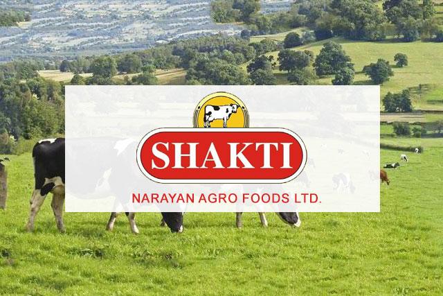 Narayan Agro Foods Ltd.